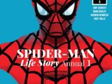 Spider-Man: Life Story Annual Vol 1 1