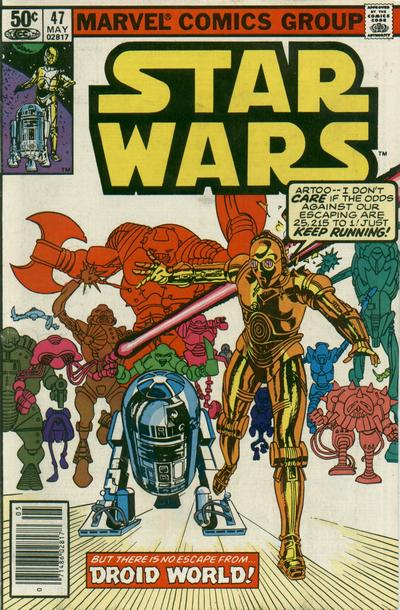 Star Wars Vol 1 47