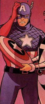 Steven Rogers (Earth-68326)