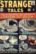 Strange Tales Vol 1 96