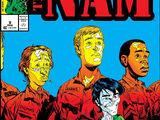 The 'Nam Vol 1 9
