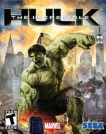 The Incredible Hulk (2003 video game)