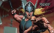 Thor Odinson (Earth-616) from Avengers Vol 5 1 0001
