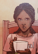 Tyesha Hillman (Earth-616) from Ms. Marvel Vol 4 8 001