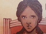 Tyesha Hillman (Earth-616)