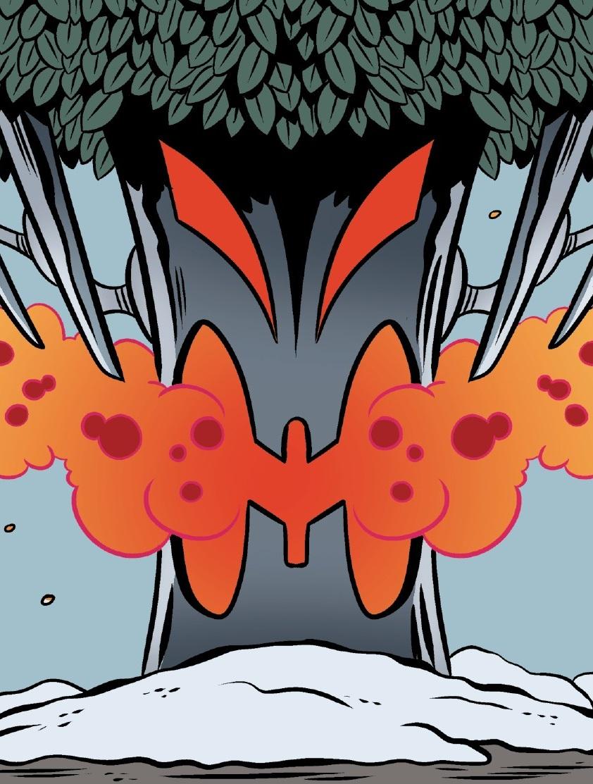 Ultron (Oak Tree) (Earth-616)