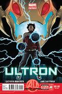 Ultron Vol 1 1AU