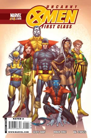 Uncanny X-Men First Class Vol 1 1.jpg