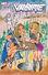 Valkyrie Jane Foster Vol 1 8 Gwen Stacy Variant