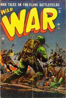 War Comics Vol 1 10