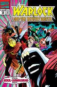 Warlock and the Infinity Watch Vol 1 32