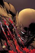 Wolverine Origins Vol 1 9 Textless