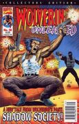 Wolverine Unleashed Vol 1 38