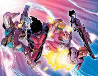 X-Force (Earth-42466)