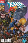 X-Men Forever Vol 2 24
