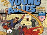 Young Allies Comics 70th Anniversary Special Vol 1 1