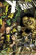 Young X-Men Vol 1 8
