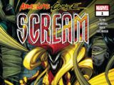 Absolute Carnage: Scream Vol 1 1