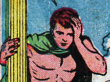 Adonis (Earth-616)