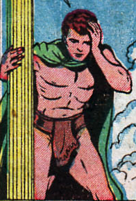 Adonis (Earth-616)