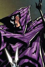 Agatha Darkness (Warp World) (Earth-616)