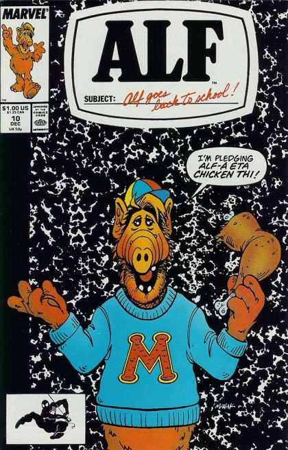 Alf Vol 1 10