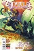 Angela Asgard's Assassin Vol 1 3