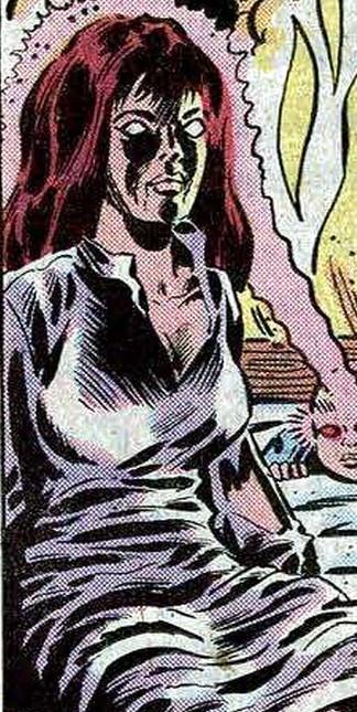 Anna Beame (Earth-616)