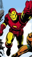 Anthony Stark (Earth-616) from Iron Man Vol 1 16 cover