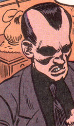 Arnold Lupoff (Earth-616)