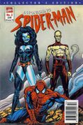 Astonishing Spider-Man Vol 1 2