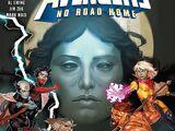 Avengers No Road Home Vol 1 2