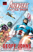 Avengers World Trust TPB Vol 1 1