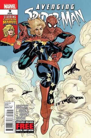 Avenging Spider-Man Vol 1 9.jpg