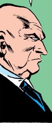 Brian Anderson (Earth-616)