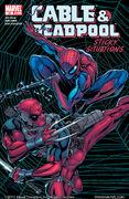 Cable & Deadpool Vol 1 24