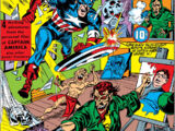 Captain America Comics Vol 1 9