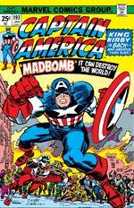 Madbomb (Story Arc)