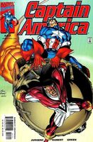 Captain America Vol 3 27