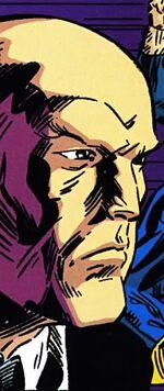 Charles Xavier (Earth-TRN237)