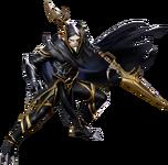 Corvus Glaive (Earth-TRN789)