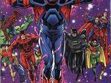 DC/Marvel All Access Vol 1 1
