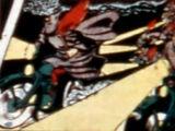 Death Riders (Earth-616)
