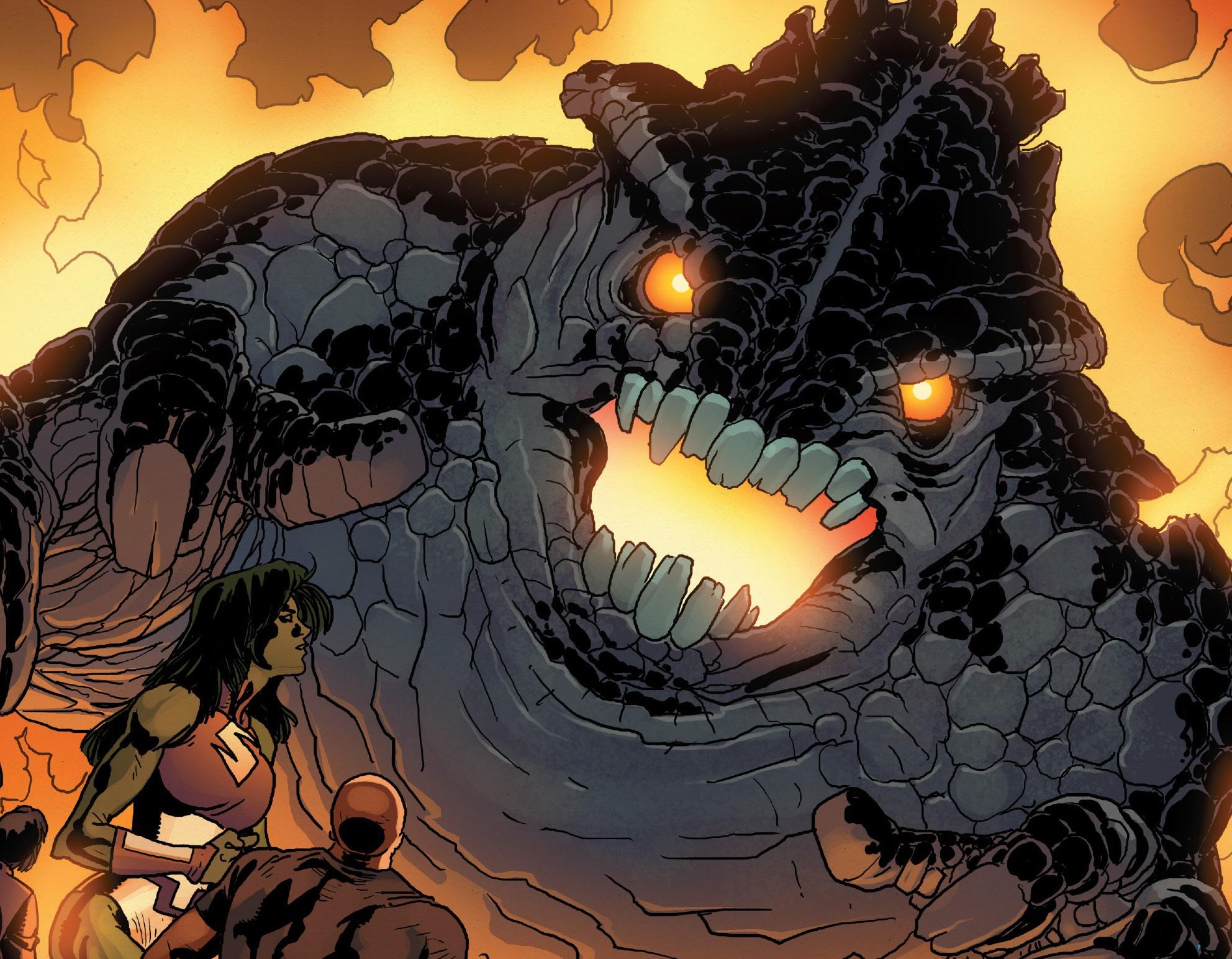 Deathwalker Prime (Earth-616)