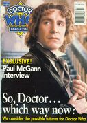 Doctor Who Magazine Vol 1 246