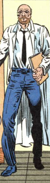 Dr. Cahill (Earth-616) from Alpha Flight Vol 1 106 001.png