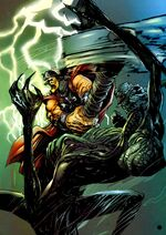 Thor Odinson (Earth-961212)