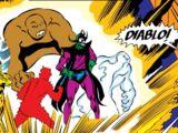 Elementals of Doom (Earth-616)