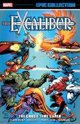 Epic Collection Excalibur Vol 1 2