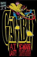 Gambit Vol 1 1